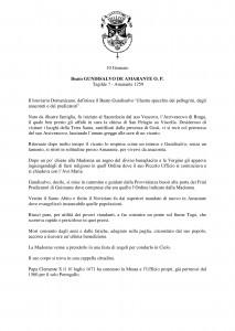 Libro SANTI  BEATI TESTIMONI DELLA FEDE DOMENICANI di Franco Mariani-page-041