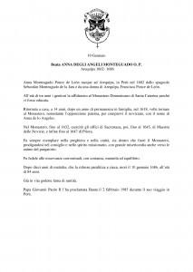 Libro SANTI  BEATI TESTIMONI DELLA FEDE DOMENICANI di Franco Mariani-page-042