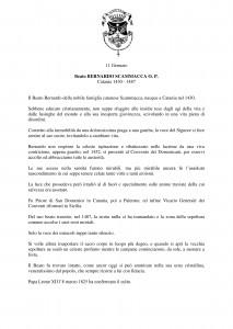 Libro SANTI  BEATI TESTIMONI DELLA FEDE DOMENICANI di Franco Mariani-page-043