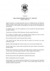 Libro SANTI  BEATI TESTIMONI DELLA FEDE DOMENICANI di Franco Mariani-page-044