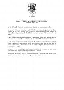Libro SANTI  BEATI TESTIMONI DELLA FEDE DOMENICANI di Franco Mariani-page-045