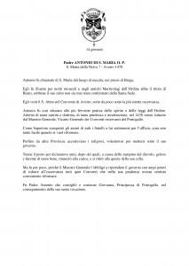 Libro SANTI  BEATI TESTIMONI DELLA FEDE DOMENICANI di Franco Mariani-page-046