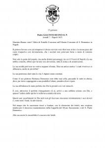 Libro SANTI  BEATI TESTIMONI DELLA FEDE DOMENICANI di Franco Mariani-page-047