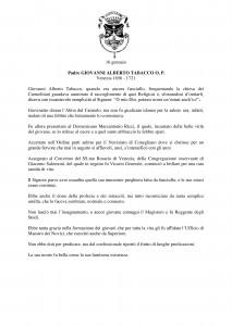 Libro SANTI  BEATI TESTIMONI DELLA FEDE DOMENICANI di Franco Mariani-page-048