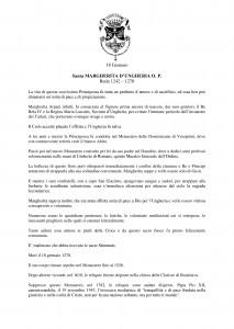 Libro SANTI  BEATI TESTIMONI DELLA FEDE DOMENICANI di Franco Mariani-page-050