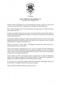 Libro SANTI  BEATI TESTIMONI DELLA FEDE DOMENICANI di Franco Mariani-page-051
