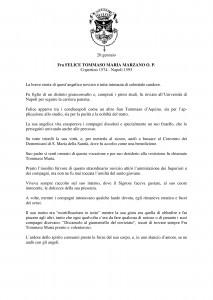Libro SANTI  BEATI TESTIMONI DELLA FEDE DOMENICANI di Franco Mariani-page-052