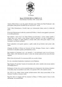 Libro SANTI  BEATI TESTIMONI DELLA FEDE DOMENICANI di Franco Mariani-page-054
