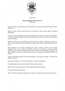 Libro SANTI  BEATI TESTIMONI DELLA FEDE DOMENICANI di Franco Mariani-page-057