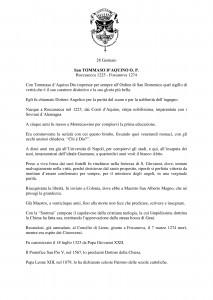 Libro SANTI  BEATI TESTIMONI DELLA FEDE DOMENICANI di Franco Mariani-page-060