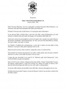Libro SANTI  BEATI TESTIMONI DELLA FEDE DOMENICANI di Franco Mariani-page-063