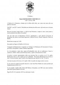 Libro SANTI  BEATI TESTIMONI DELLA FEDE DOMENICANI di Franco Mariani-page-068