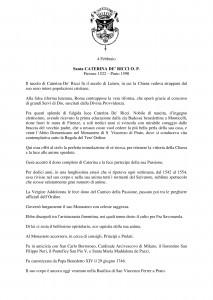 Libro SANTI  BEATI TESTIMONI DELLA FEDE DOMENICANI di Franco Mariani-page-070