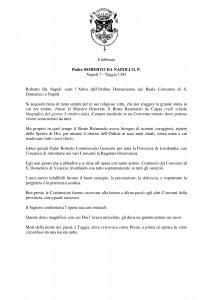 Libro SANTI  BEATI TESTIMONI DELLA FEDE DOMENICANI di Franco Mariani-page-074