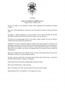 Libro SANTI  BEATI TESTIMONI DELLA FEDE DOMENICANI di Franco Mariani-page-075