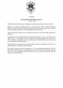 Libro SANTI  BEATI TESTIMONI DELLA FEDE DOMENICANI di Franco Mariani-page-076