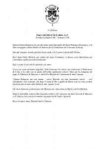 Libro SANTI  BEATI TESTIMONI DELLA FEDE DOMENICANI di Franco Mariani-page-077