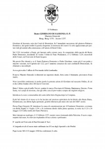 Libro SANTI  BEATI TESTIMONI DELLA FEDE DOMENICANI di Franco Mariani-page-079