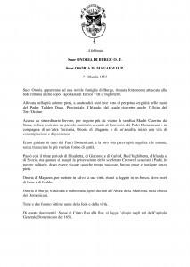 Libro SANTI  BEATI TESTIMONI DELLA FEDE DOMENICANI di Franco Mariani-page-081
