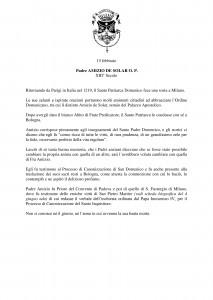 Libro SANTI  BEATI TESTIMONI DELLA FEDE DOMENICANI di Franco Mariani-page-082