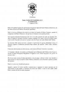 Libro SANTI  BEATI TESTIMONI DELLA FEDE DOMENICANI di Franco Mariani-page-087