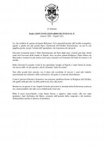 Libro SANTI  BEATI TESTIMONI DELLA FEDE DOMENICANI di Franco Mariani-page-089