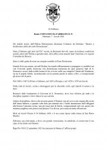 Libro SANTI  BEATI TESTIMONI DELLA FEDE DOMENICANI di Franco Mariani-page-093