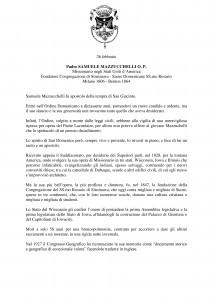 Libro SANTI  BEATI TESTIMONI DELLA FEDE DOMENICANI di Franco Mariani-page-095