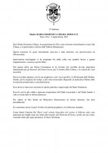 Libro SANTI  BEATI TESTIMONI DELLA FEDE DOMENICANI di Franco Mariani-page-096