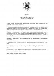 Libro SANTI  BEATI TESTIMONI DELLA FEDE DOMENICANI di Franco Mariani-page-098