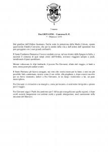 Libro SANTI  BEATI TESTIMONI DELLA FEDE DOMENICANI di Franco Mariani-page-101