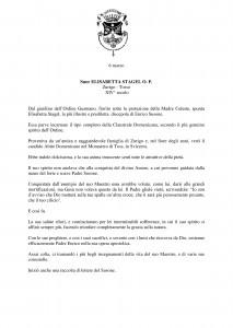 Libro SANTI  BEATI TESTIMONI DELLA FEDE DOMENICANI di Franco Mariani-page-104