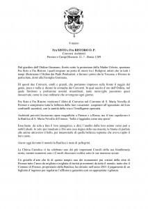 Libro SANTI  BEATI TESTIMONI DELLA FEDE DOMENICANI di Franco Mariani-page-106