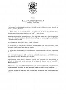 Libro SANTI  BEATI TESTIMONI DELLA FEDE DOMENICANI di Franco Mariani-page-107