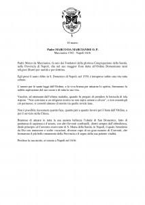 Libro SANTI  BEATI TESTIMONI DELLA FEDE DOMENICANI di Franco Mariani-page-108
