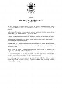 Libro SANTI  BEATI TESTIMONI DELLA FEDE DOMENICANI di Franco Mariani-page-111