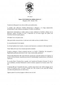 Libro SANTI  BEATI TESTIMONI DELLA FEDE DOMENICANI di Franco Mariani-page-118