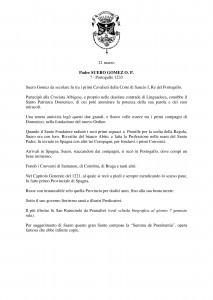Libro SANTI  BEATI TESTIMONI DELLA FEDE DOMENICANI di Franco Mariani-page-119