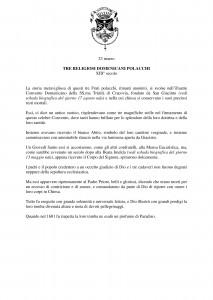 Libro SANTI  BEATI TESTIMONI DELLA FEDE DOMENICANI di Franco Mariani-page-121