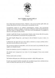Libro SANTI  BEATI TESTIMONI DELLA FEDE DOMENICANI di Franco Mariani-page-124