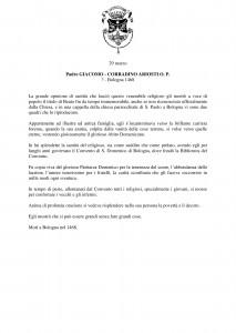 Libro SANTI  BEATI TESTIMONI DELLA FEDE DOMENICANI di Franco Mariani-page-127