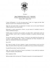 Libro SANTI  BEATI TESTIMONI DELLA FEDE DOMENICANI di Franco Mariani-page-128