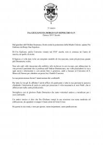 Libro SANTI  BEATI TESTIMONI DELLA FEDE DOMENICANI di Franco Mariani-page-129