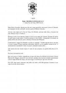Libro SANTI  BEATI TESTIMONI DELLA FEDE DOMENICANI di Franco Mariani-page-130
