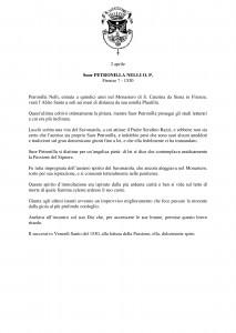 Libro SANTI  BEATI TESTIMONI DELLA FEDE DOMENICANI di Franco Mariani-page-131