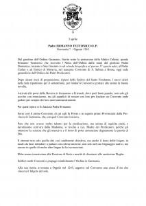 Libro SANTI  BEATI TESTIMONI DELLA FEDE DOMENICANI di Franco Mariani-page-132