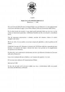 Libro SANTI  BEATI TESTIMONI DELLA FEDE DOMENICANI di Franco Mariani-page-133