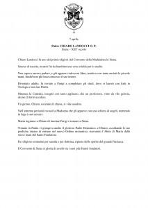 Libro SANTI  BEATI TESTIMONI DELLA FEDE DOMENICANI di Franco Mariani-page-136