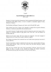 Libro SANTI  BEATI TESTIMONI DELLA FEDE DOMENICANI di Franco Mariani-page-137