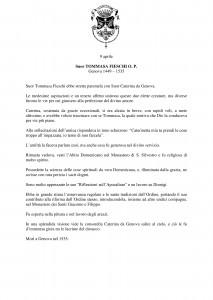 Libro SANTI  BEATI TESTIMONI DELLA FEDE DOMENICANI di Franco Mariani-page-138